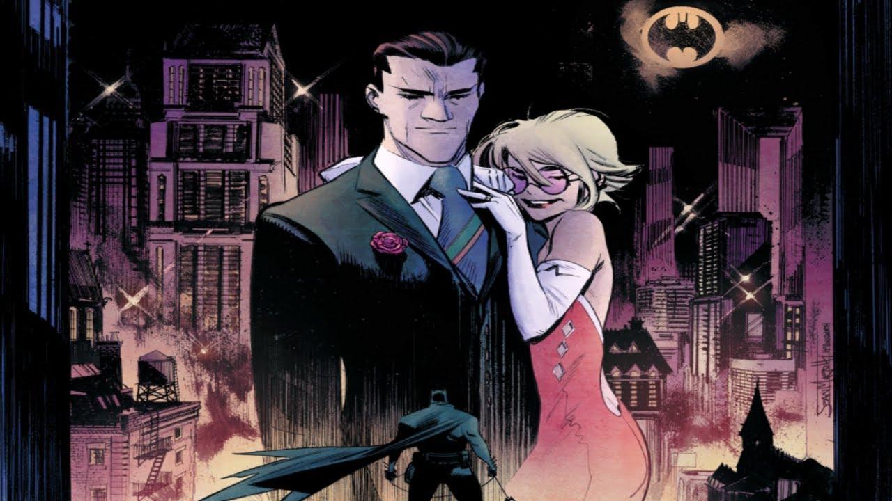 batman and marxism