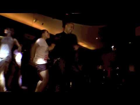 Monte Carlo Room 8 26 09 clip 5 Alex Morel and Anya Katsevman birthday dance