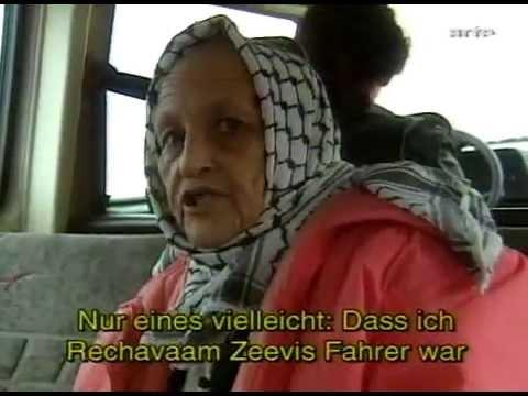 Arnas Kinder Doku Theaterprojekt in Jenin Palästina palestine, Terrorstaat Israel