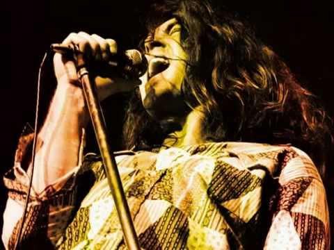 Ian Gillan - Wasted Sunsets by Deep Purple