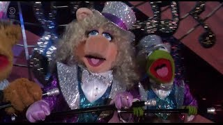 The Muppets Take Manhattan   Comedy Central UK