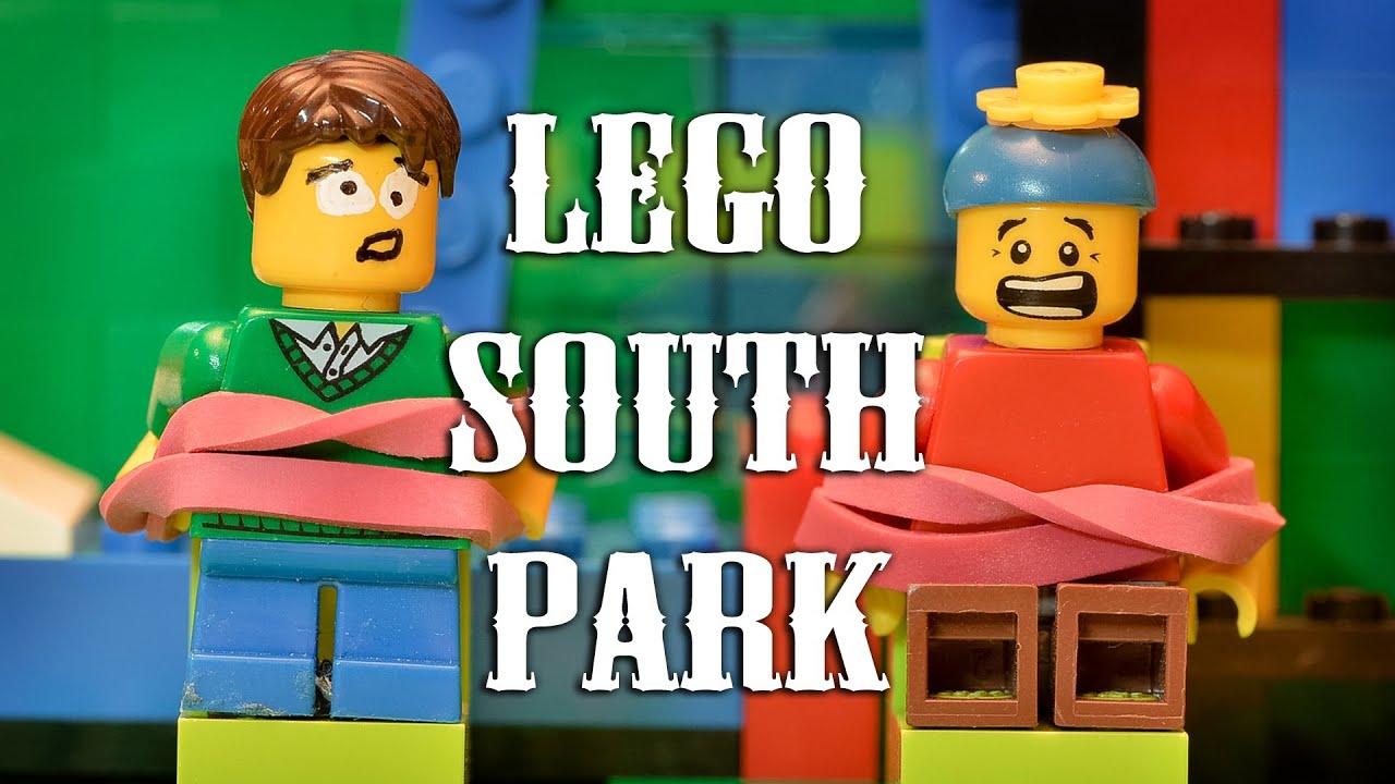 south park .de