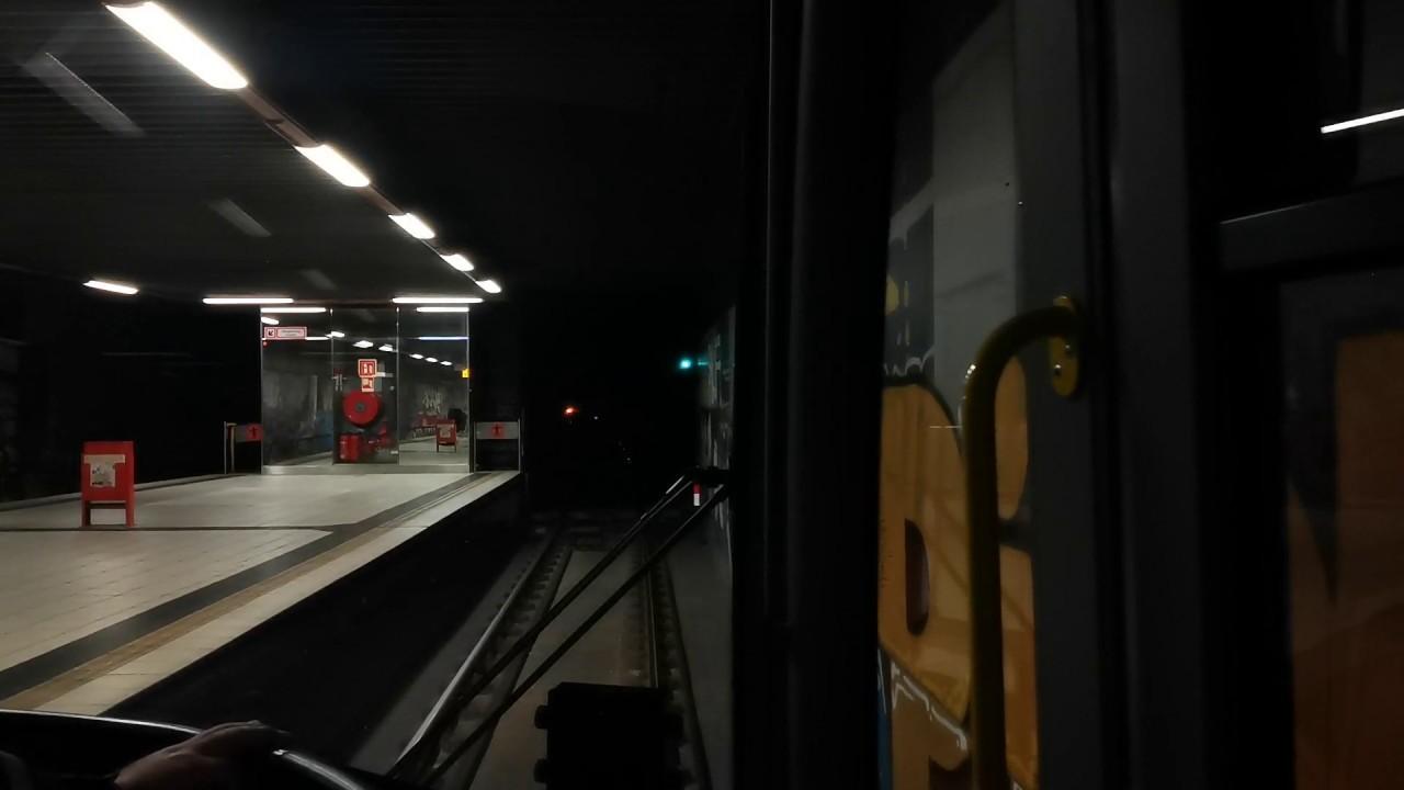 Linie 3 Köln
