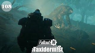 Intento hacer un amigo y soy rechazado | Fallout 76