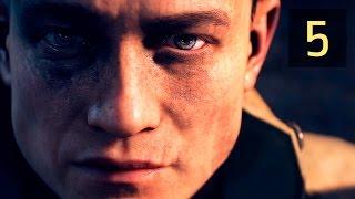 Прохождение Battlefield 1 (BF1) — Часть 5: Связной (Дарданеллы, Галлипольский полуостров)