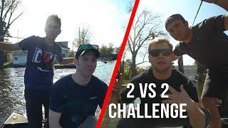Crazy Bass Tournament (Surprise Catch)