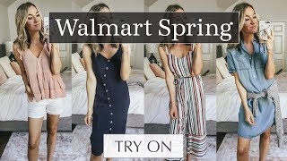 Affordable Walmart Try On Haul March 2019 | Lee Benjamin