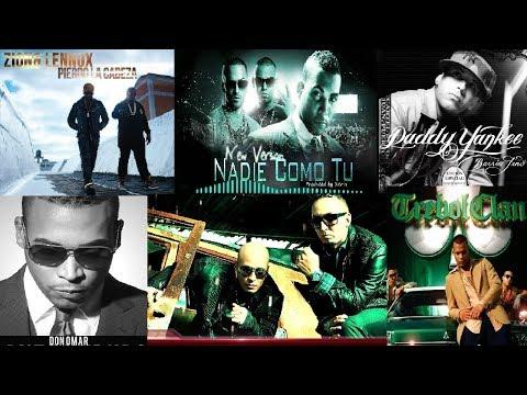 Mix Reggaeton Antiguo Bailable - Party