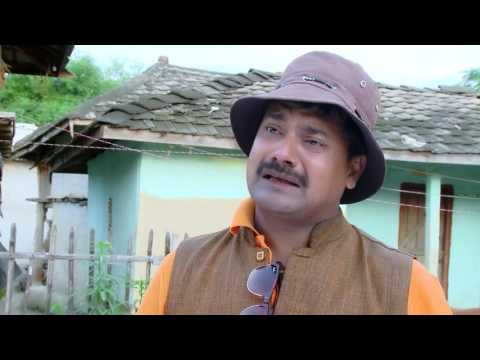Jogindar Ko Dhamakedaar Charpi  || जोगिन्दरको धमाकेदार  चर्पी 2074