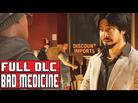 Watch Dogs 2 Human Conditions Gameplay Walkthrough Ending - Bad Medicine - No Commentary