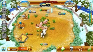 Farm Frenzy 4 (Chef Level 9) only GOLD Веселая ферма 4 (Шеф-повар Уровень 9) Золото