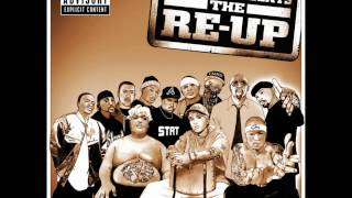 Eminem Presents: The Re-Up - Stat Quo - Tryin' ta win