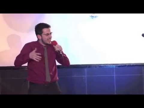 Comedy Showcase Live at Club Cuba (Ernest)