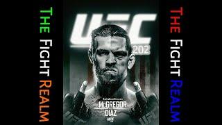 Conor McGregor Vs Nate Diaz 2 Promo Trailer   UFC 202 (Preview)