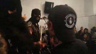 HAGGUS - Live at Dexoriente GRIND Festival (Colombia)