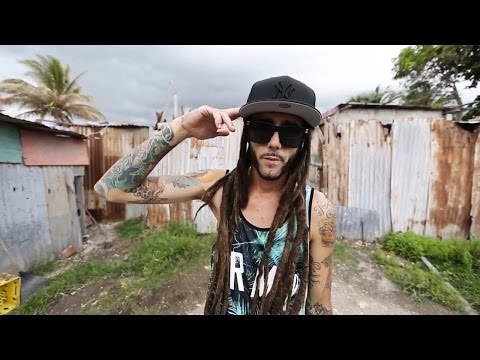 "FYAHBWOY – ""TANTO POR TI"" – BL4QKFY4H (OFFICIAL VIDEO)"