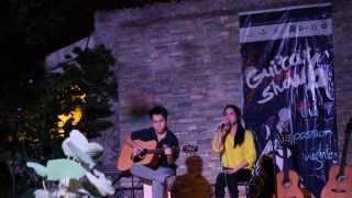 [YDS Guitar show 6] NHIỀU NGƯỜI ÔM GIẤC MƠ - Thùy Dung & Khắc Huy