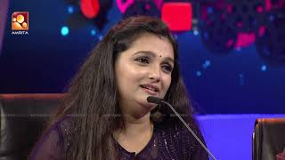 Parayam Nedam   Episode - 158   M G Sreekumar & Saranya Mohan   Part 2  Musical Game Show