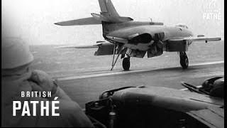 Naval Pilot Killed (1958)