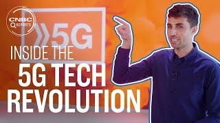 5G will change your phone and your world   CNBC Reports