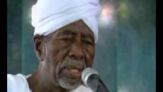 خطبة الشيخ البرعي بمسجده في الزريبة