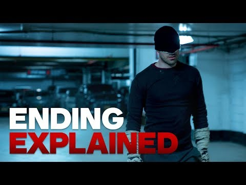 Daredevil Season 3 Ending Explained