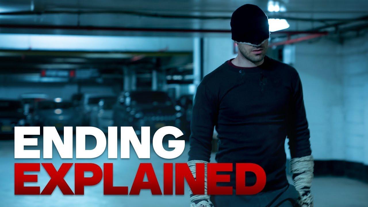 Download Daredevil Season 3 Ending Explained