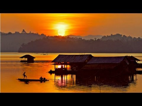 Thailand Photographic Tour - 1 to 11 July