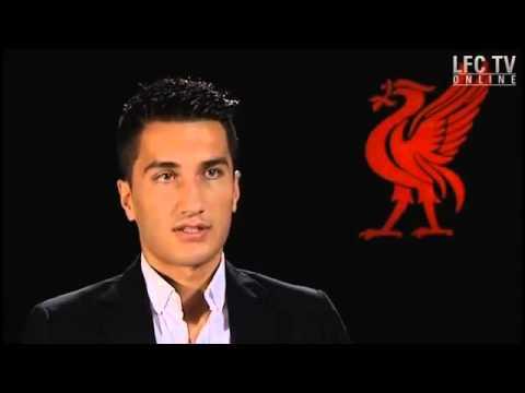 Nuri Sahin - The First Liverpool Interview