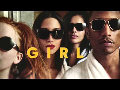 Pharrell Williams - Come Get It Bae feat. Miley Cyrus HD (Audio)