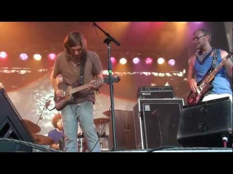 Dopapod - Turnin' Knobs - Gathering of the Vibes Music Festival - July 21st 2012
