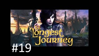 The Longest Journey (#19) - De volta a Marcuria