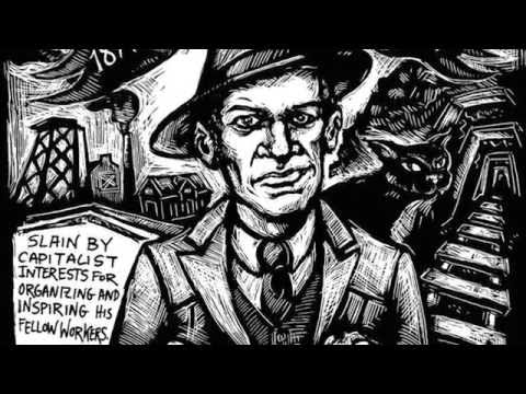 The Lynching of Frank Little
