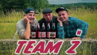 """TEAM Ż- """"5 win"""" LETNI, Dj Dziekan (TEAM X """"All in"""" PARODIA)"""