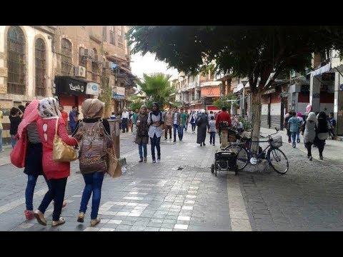 هذه هي الأماكن التي اعتمدتها -عصابة نسائية- لخطف الفتيات في دمشق