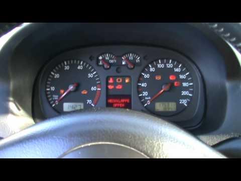 2000 VW Golf 1.4i 16V Full Review,Start Up, Engine, and In Depth Tour