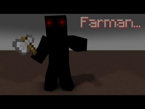 The Story Of The Farman - Minecraft