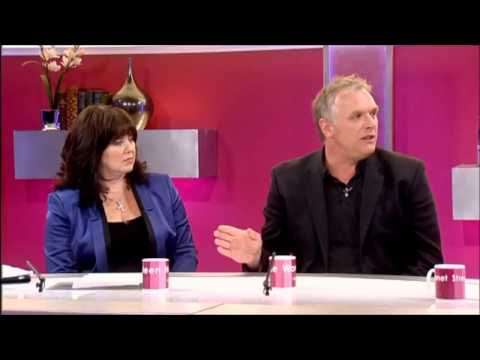 Loose Women  Greg Davies
