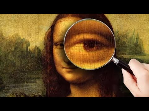 10 Dark Secrets Of Mona Lisa You Will Never Stop Speaking About!