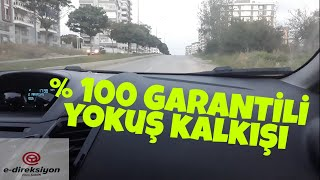 YOKUŞ KALKIŞI STOP ETMEYE SON