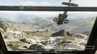 Medal Of Honor 2010 PC Gameplay - Gunfighters - Mission #6