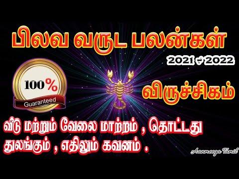 Pilava Varuda Palangal In Tamil Viruchigam Tamil Puthandu Rasi Palan 2021 Tamil New Year Rasi Palan