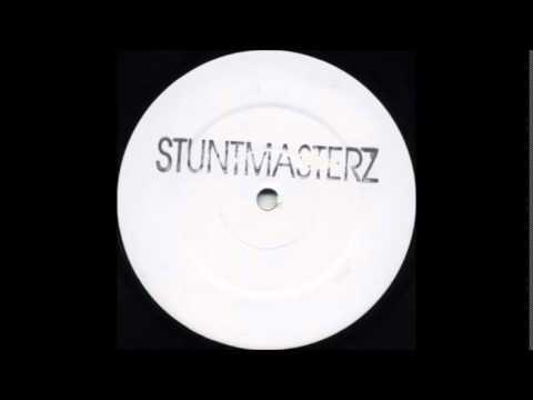 Stuntmasterz - The Ladyboy Is Mine (Club 12