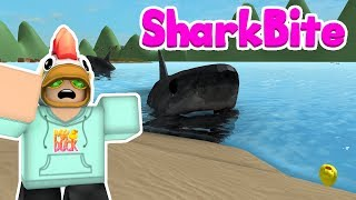 Roblox┆SharkBite Alpha