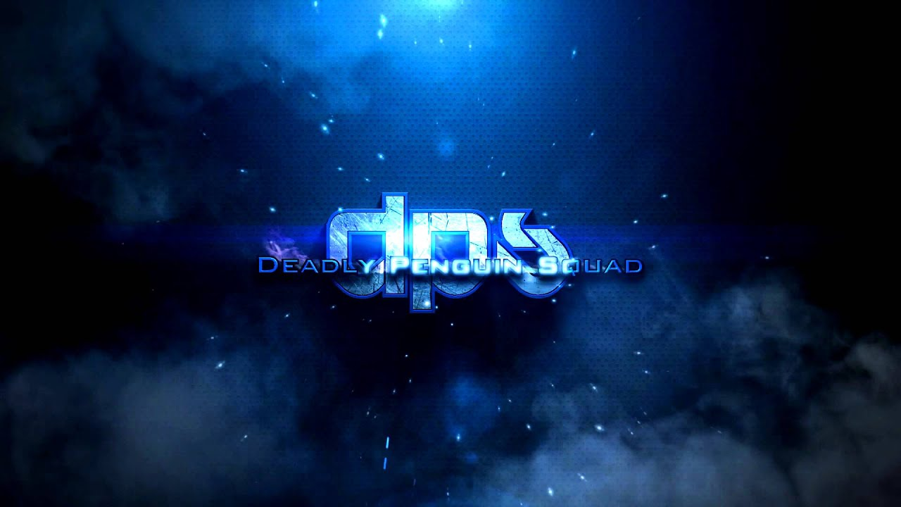 Dps deadlypenguinsquad custom intro sony vegas pro 12 youtube pronofoot35fo Image collections