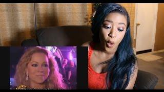 Mariah Carey New Years Eve 2017 FAIL + SHADIEST Moments | #PARISREACTS