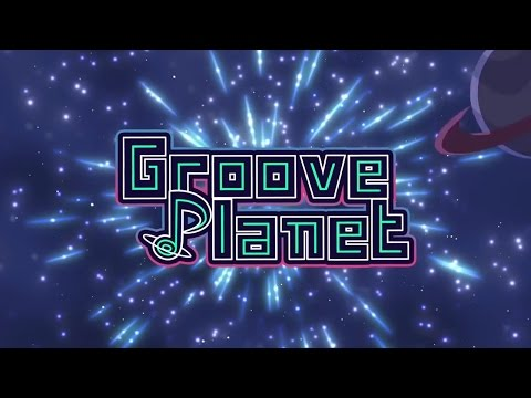 Groove Planet (by Animoca Brands) - iOS / Android - HD Gameplay Trailer