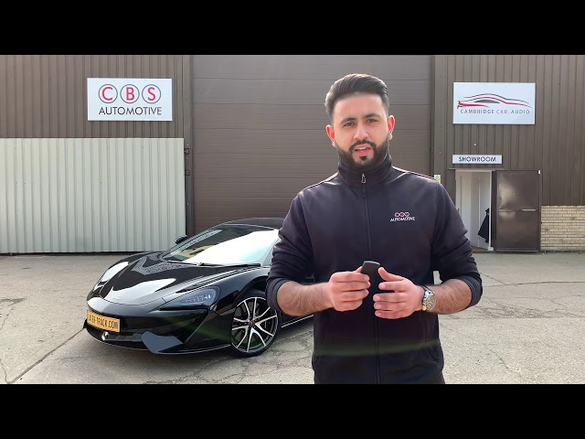 What is a Thatcham S5 VTS? - Explanation by CBS Automotive and Cambridge Car Audio