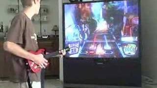 Guitar Hero Encore: Rock the 80s - Play with me (hard)