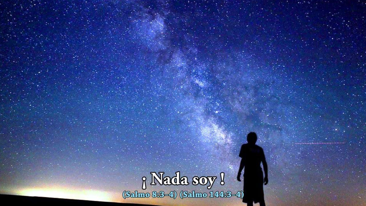 NADA SOY - Amalia Preda
